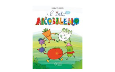 Il nuovo libro di Nicoletta Costa per imparare a conoscere frutta e ortaggi