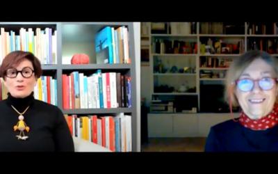 Intervista di Silvia Rizzi a Nicoletta Costa