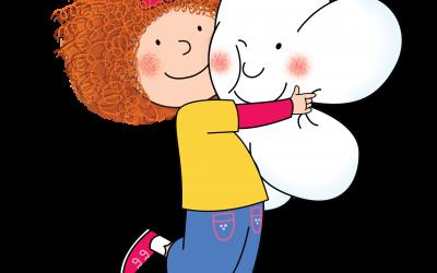 Dall'autrice Nicoletta Costa e i produttori di Francesco la nuova serie animata Nina&Olga